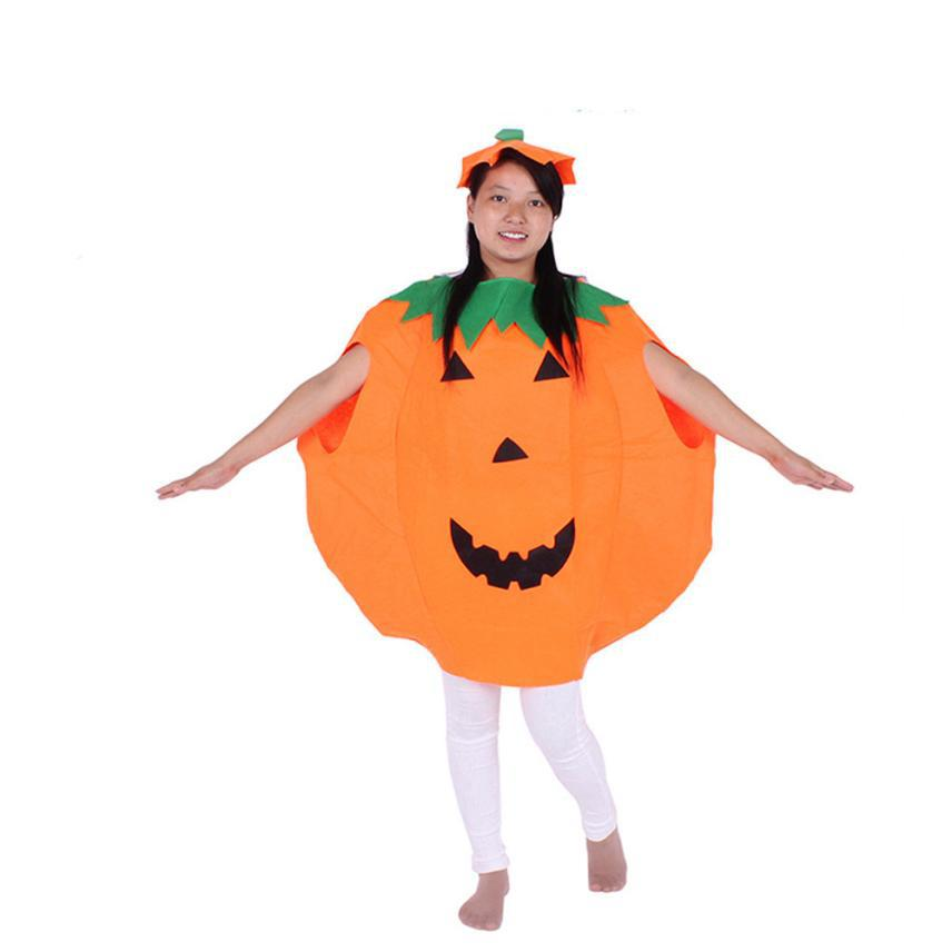 Amazing Women Men Halloween Costume Adult Pumpkin Outfit Clothes for Halloween Cosplay Party Cape  sc 1 st  Man Halloween Costumes & Amazing Women Men Halloween Costume Adult Pumpkin Outfit Clothes for ...